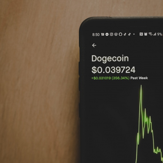 Cum sa cumperi Dogecoin
