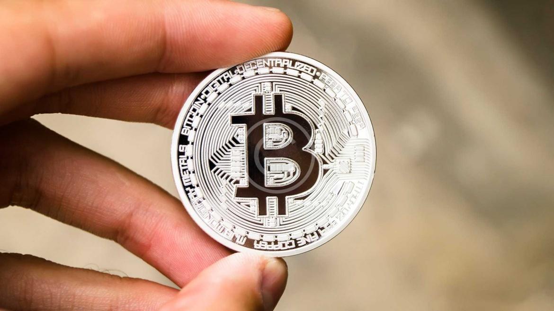 Bitcoin se duce la luna!