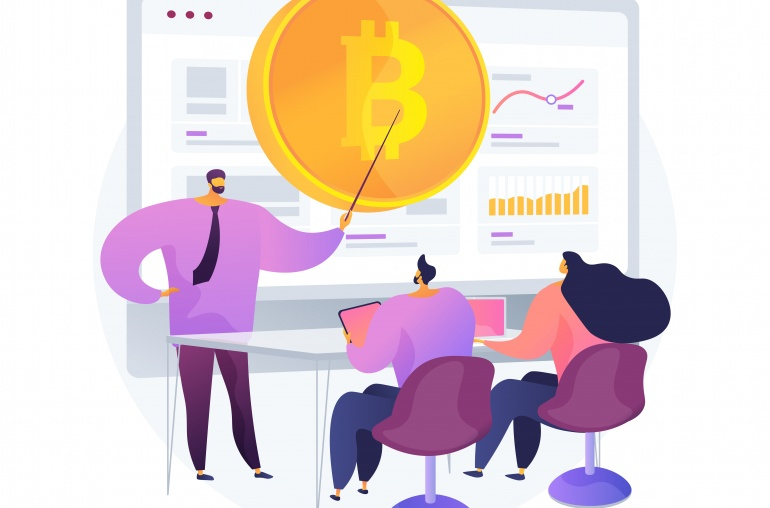 Cum sa cumperi Bitcoin